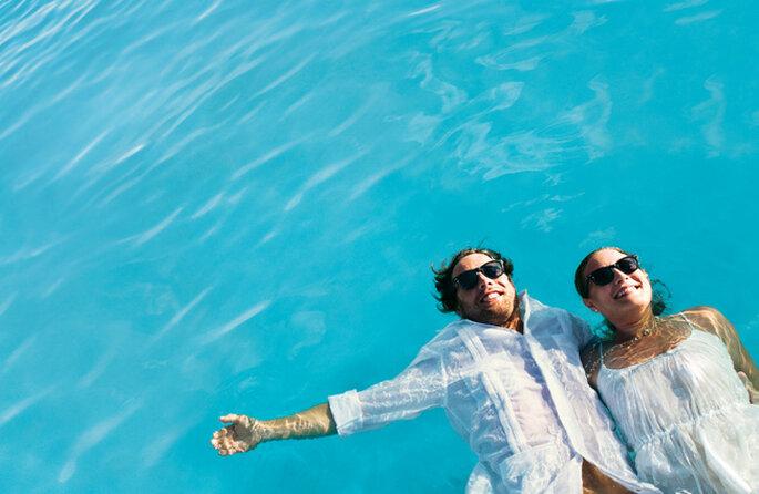 Relax y aventura: elige los planes que prefieras en tu luna de miel. Foto: www.es.aruba.com