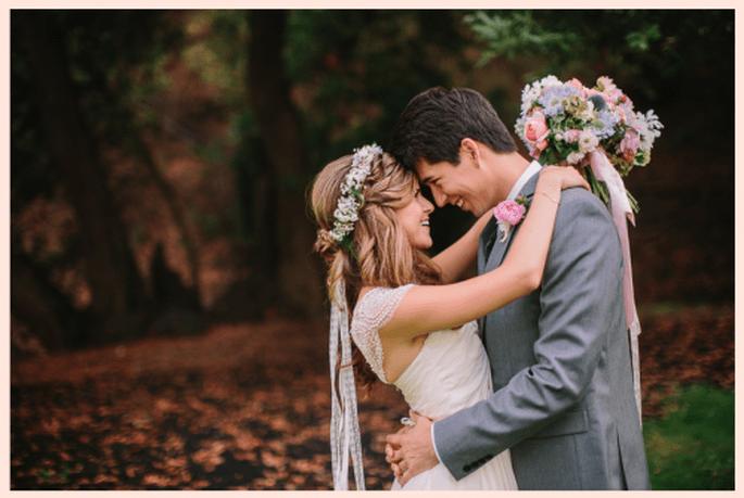 10 canciones de Jason Mraz para tu boda - Foto Danielle Capito