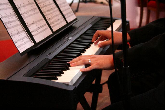 """Piano - Hochzeitssänger """"Sound of Love"""" und """"Fusion"""""""