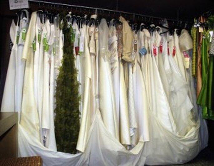Outlet de Tot, alquiler y outlet de vestidos de novia