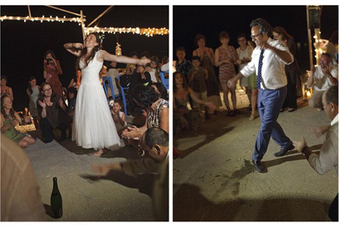 Músicas e danças tradicionais Foto: Charlotte Valade