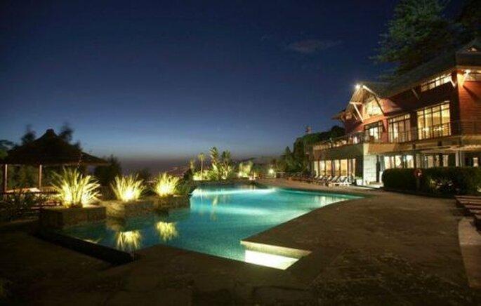 Foto. Choupana Hills Resort & Spa