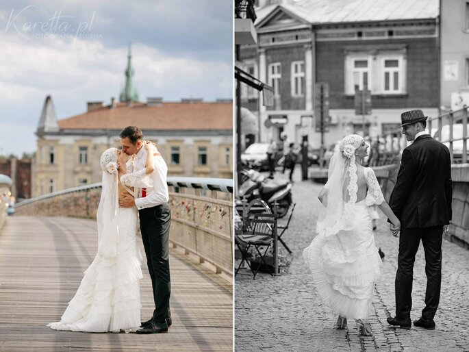 Zuzanna i Marcin Karetta - Fotografia