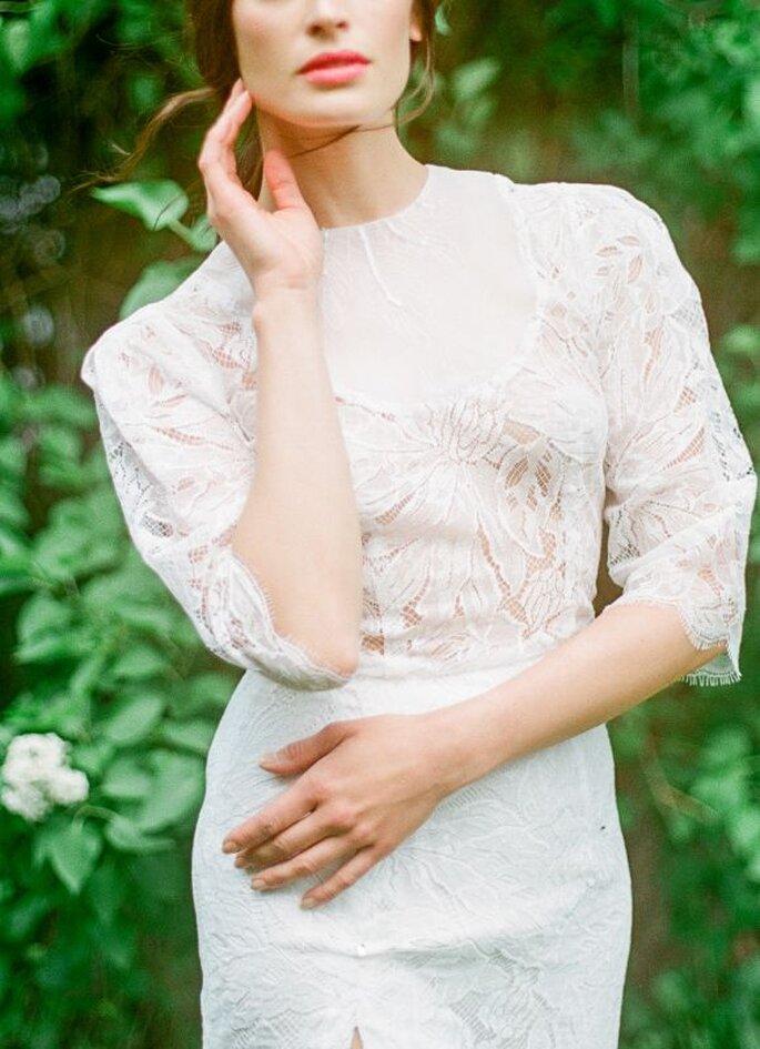 VARAKSINA свадебные платья из натуральных тканей_2
