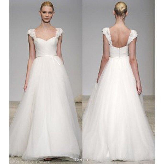 Vestido de novia 2011 - Christos