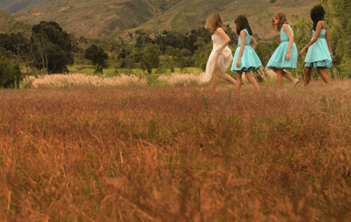 Un buen fotógrafo de bodas aprovechará el entorno y conseguirá imágenes inolvidables. Fotos: © Juyá Photographer 2011
