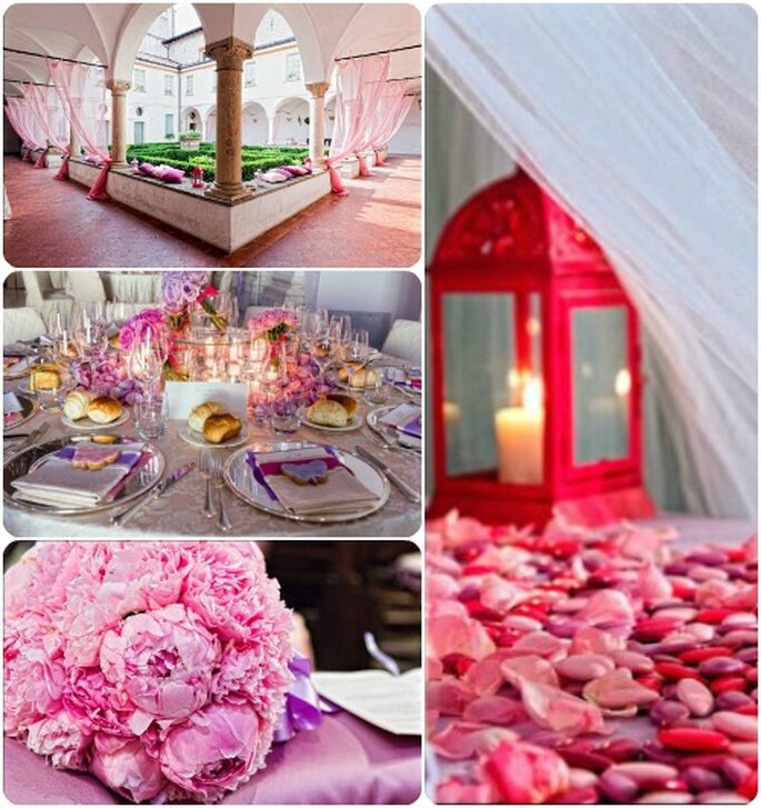 G. Design Events and Special Wedding
