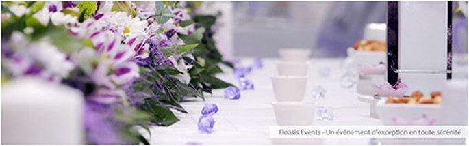 Comment se rémunèrent les wedding-planners ? - Par Floasis Events