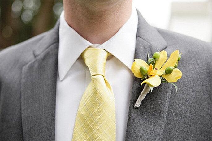 Trucos para escribir el discurso de agradecimiento durante la boda. Foto: Justin DeMutiis Photography