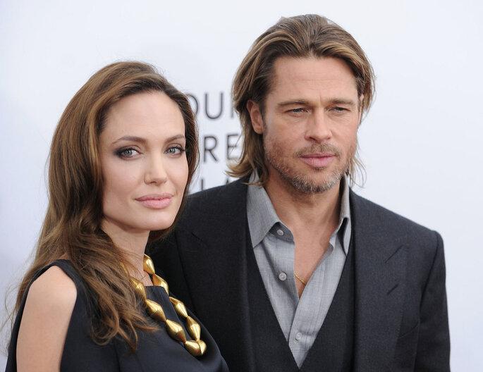 Foto: Web oficial de Brad Pitt