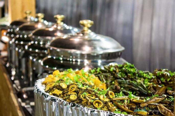 Photo: Kidmat Catering.