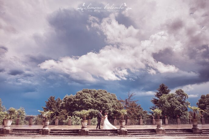 Simone Colombo Weddings
