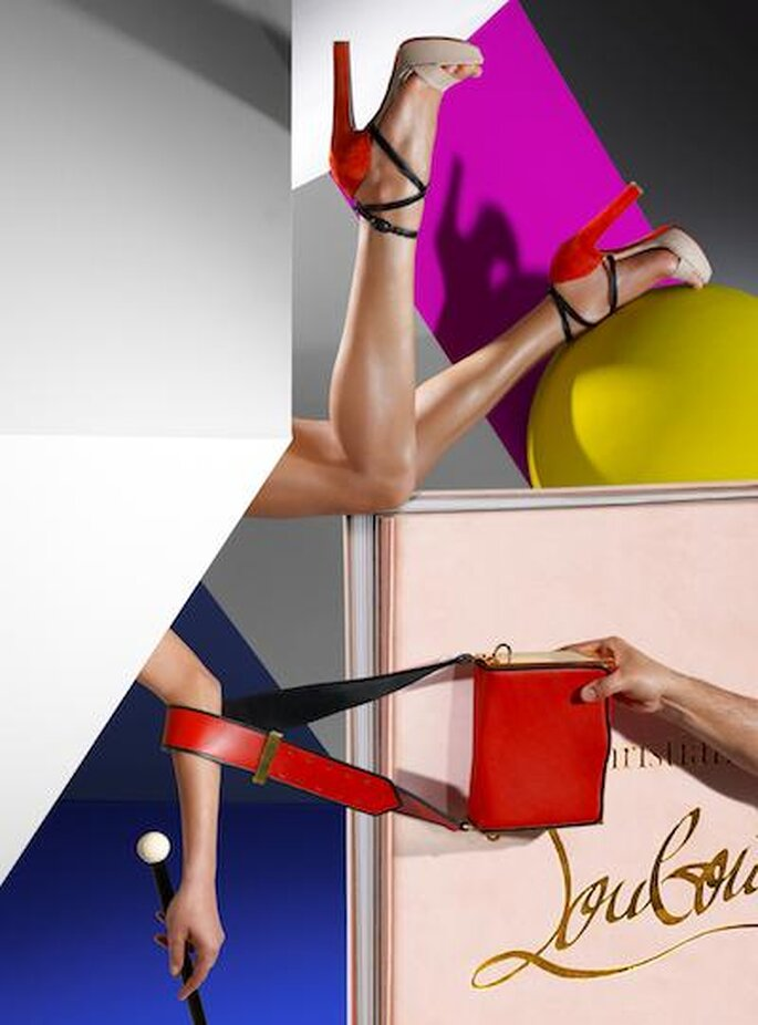 Chaussures Christian Louboutin : une pure merveille