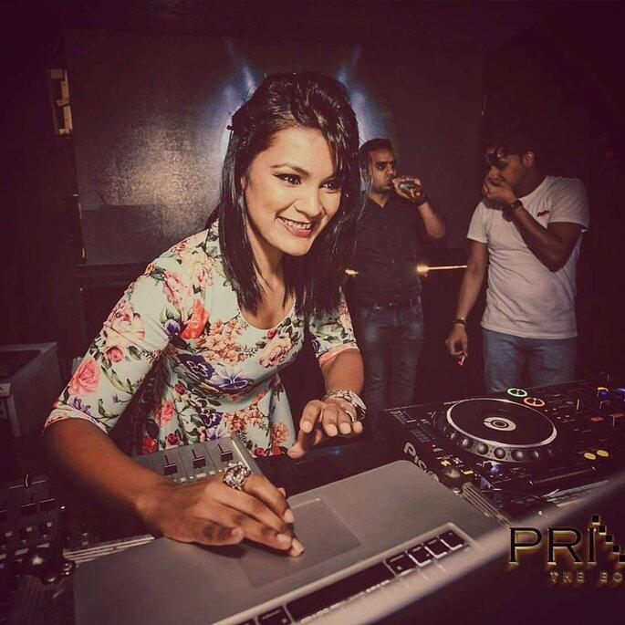 Photo: DJ LiL'B.