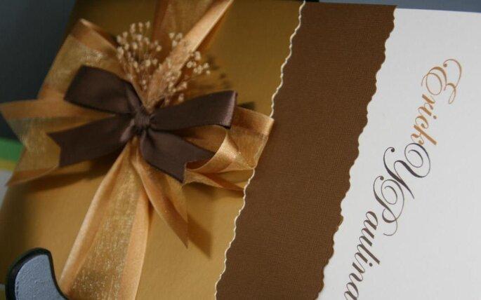 Los tonos marrones, ocres y cobre son seductores, cálidos y elegantes