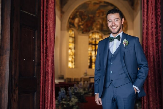 Abito da sposo: Boutique Le Spose di Datì