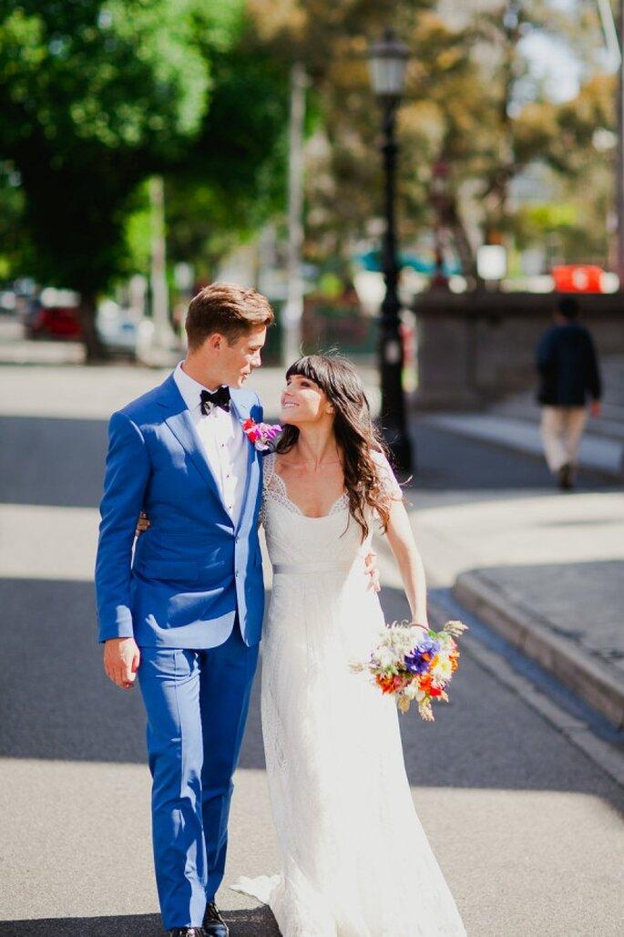 8 razones por las que casarte joven es lo mejor - Oli Sansom