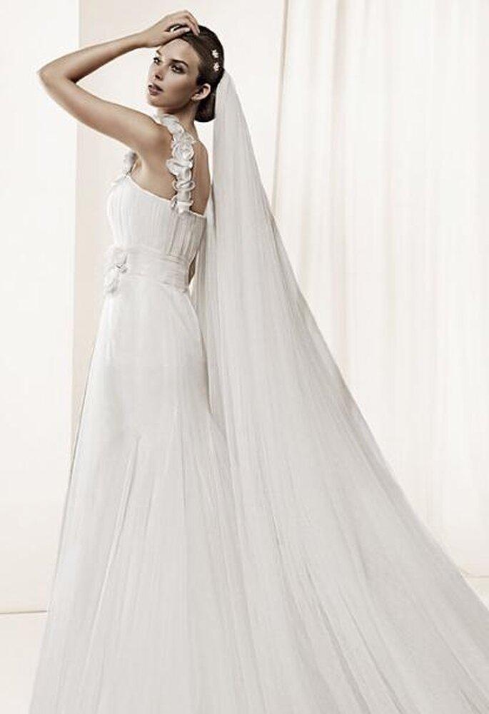 La Sposa 2011 - Modello Dahir