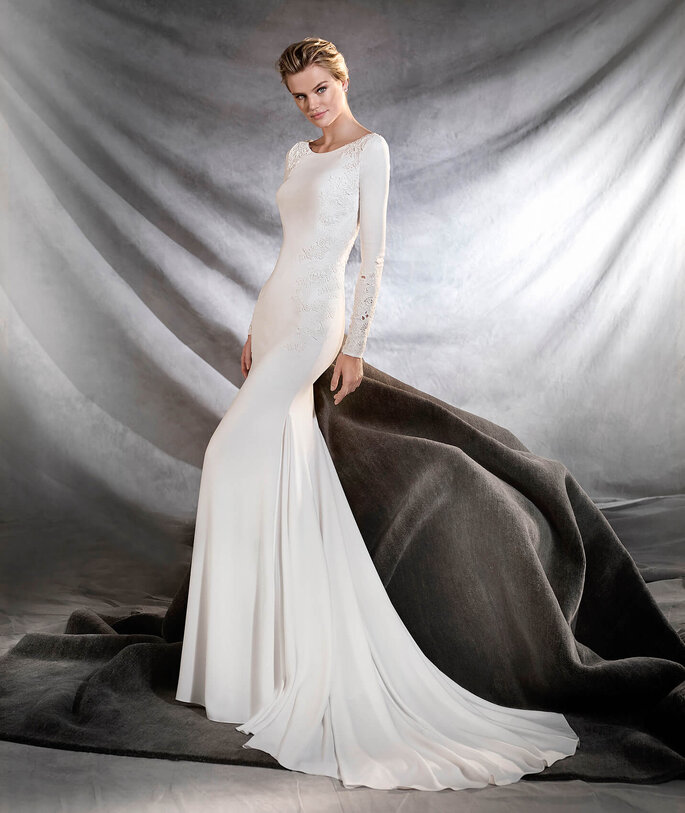 The Best Of Pronovias 2017 Find The Perfect Dress For Your Wedding