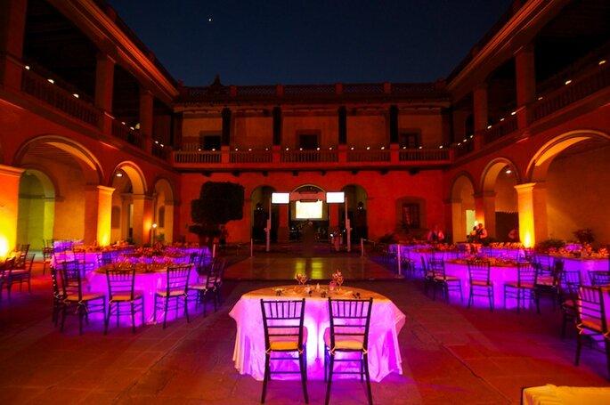 Ex Hacienda de San Pablo de Enmedio