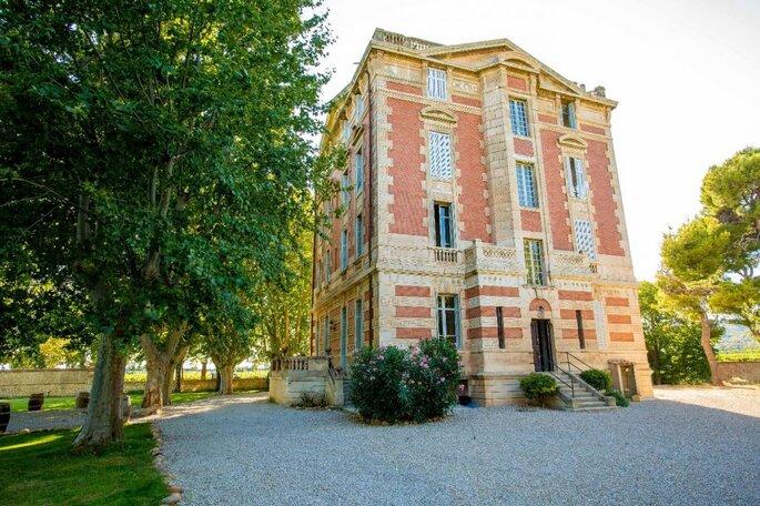 Château la Beaumetane