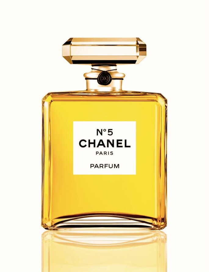 Photo: Chanel No. 5