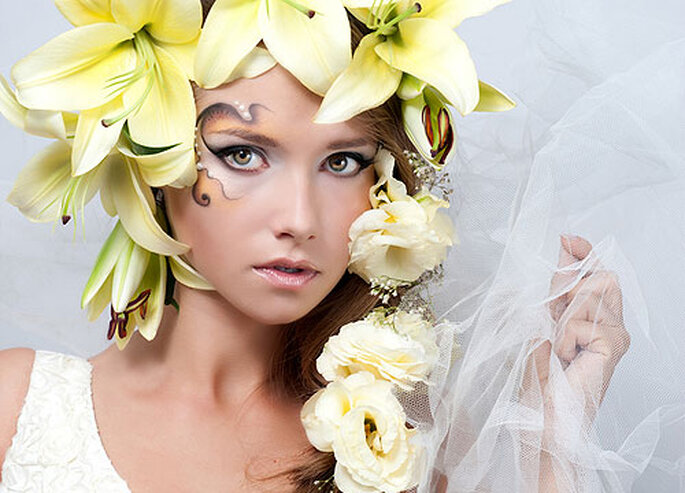Foto: Tu boda en rosa
