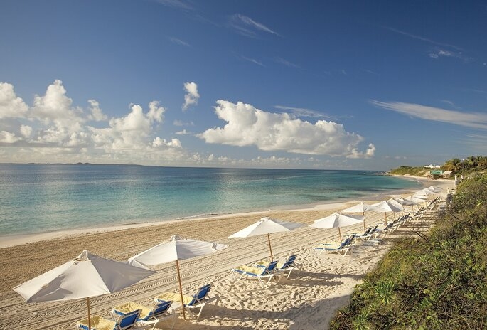 Photo : Hôtel CuisinArt  - Anguilla
