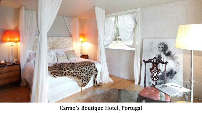 Carmo's Boutique Hotel, Portugal
