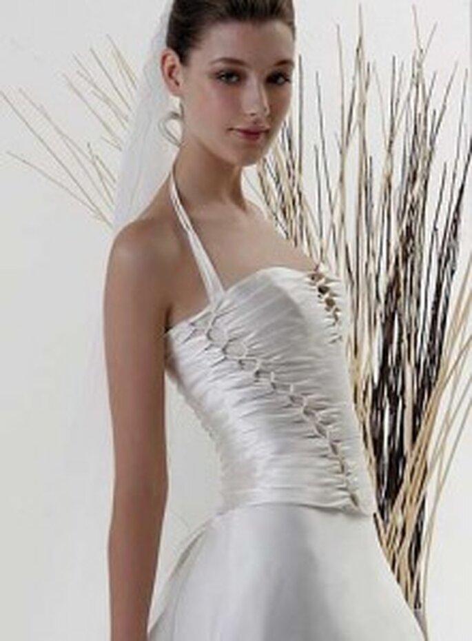 Elvira Gramano 2011 - Modello Gaia