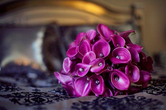 Los ramos de novia más bonitos para este 2014 - Foto Bianca Valentim