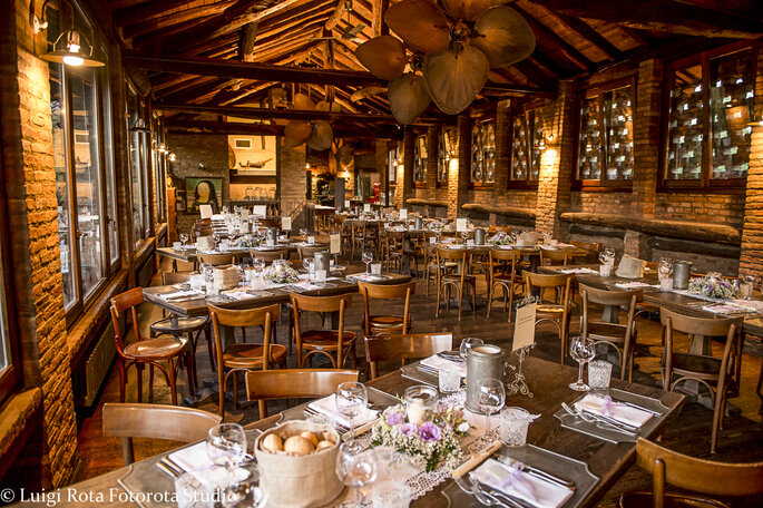 Ristorante Camp di Cent Pertigh