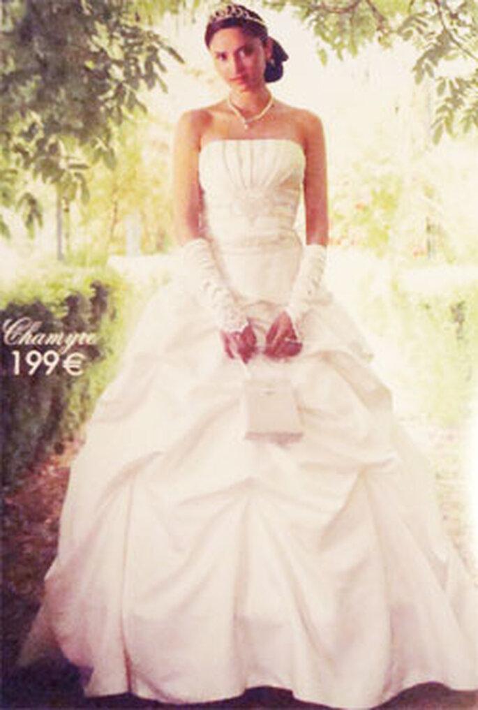 tati mariage 2011 - Boutique Tati Mariage