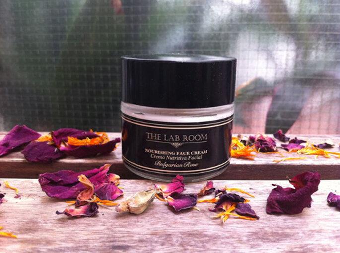 Tratamientos de belleza con cremas en The Labroom