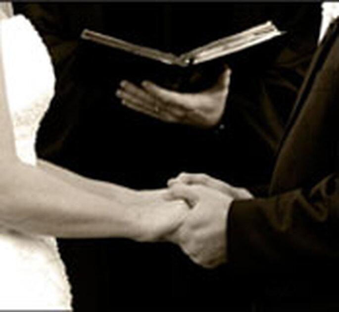 La boda religiosa: el momento más esperado