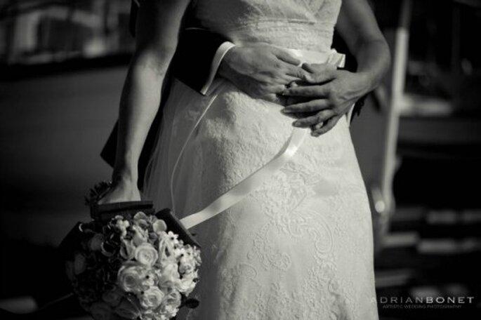Belle-mère, abstenez-vous de donner votre avis pour la robe de mariée de votre belle-fille ! - Photo : Adrian Bonet