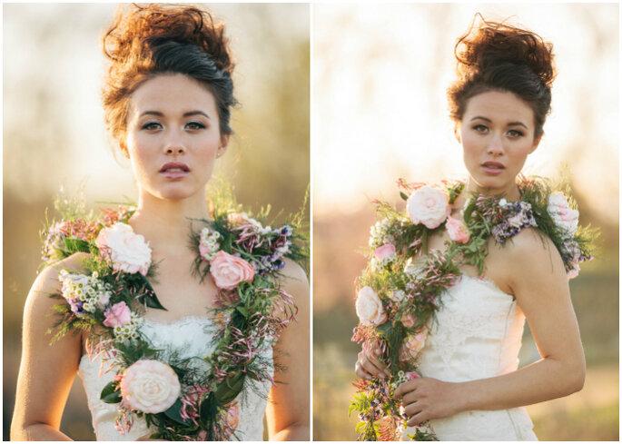 z corsage colar Jennifer Fujikawa Photography