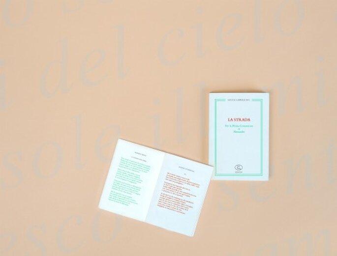 Grazie a Xenion edizioni la bomboniera si rinnova in un originale regalo ricco di affetto