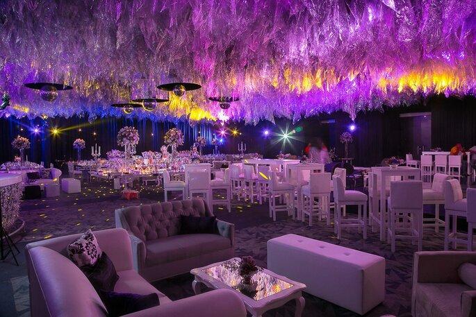 Foto: Banquetes Ángel Peralta