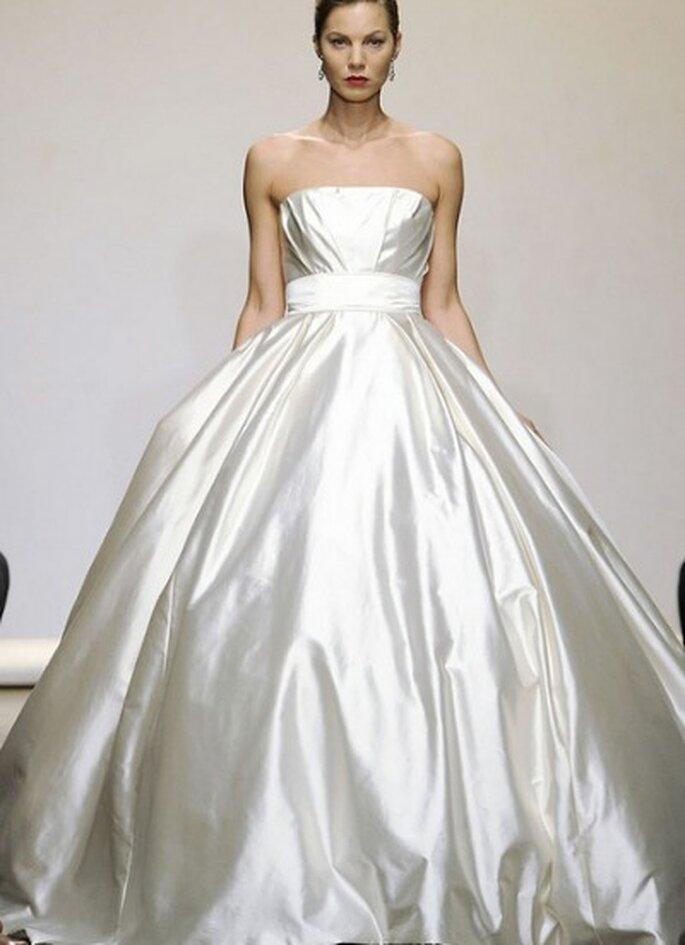 extravagante Brautkleider für eine außergewöhnliche Hochzeit!