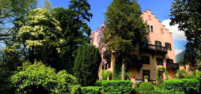 Castel Pianzenau
