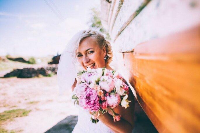 Свадебный флорист Виктория Савинова6