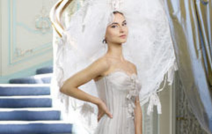 Brautkleider Paramount von Ian Stuart 2010