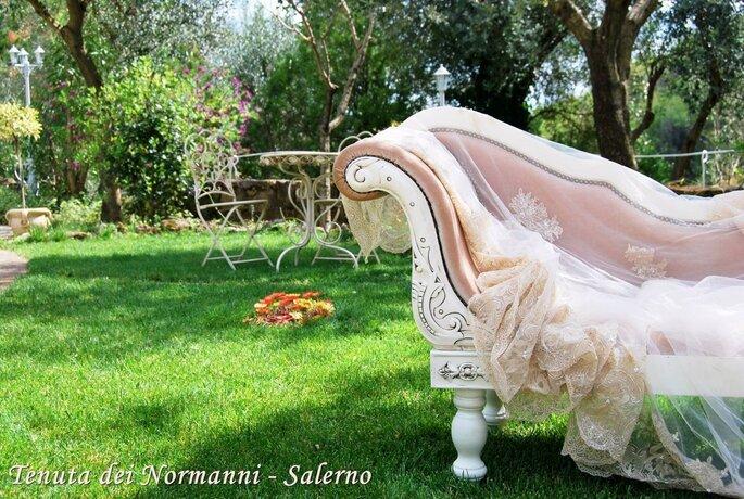 Tenuta dei normanni - Salerno