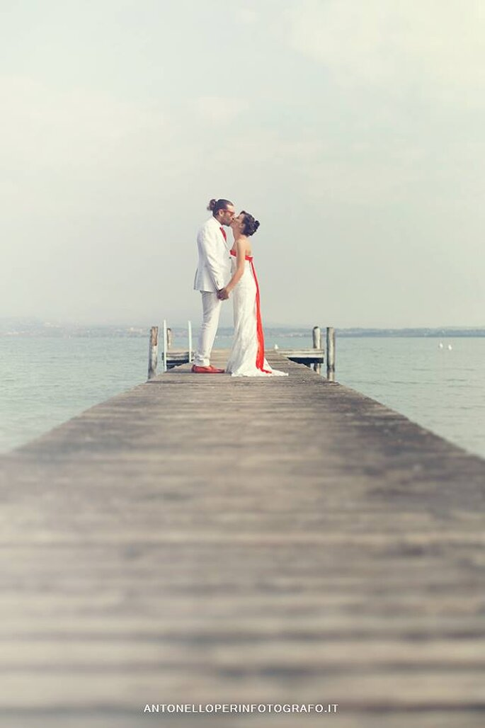 Antonello Perin Wedding Photographer