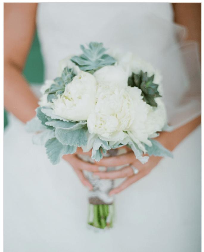 Protocolo y etiqueta para novias - Erin Jean Photography