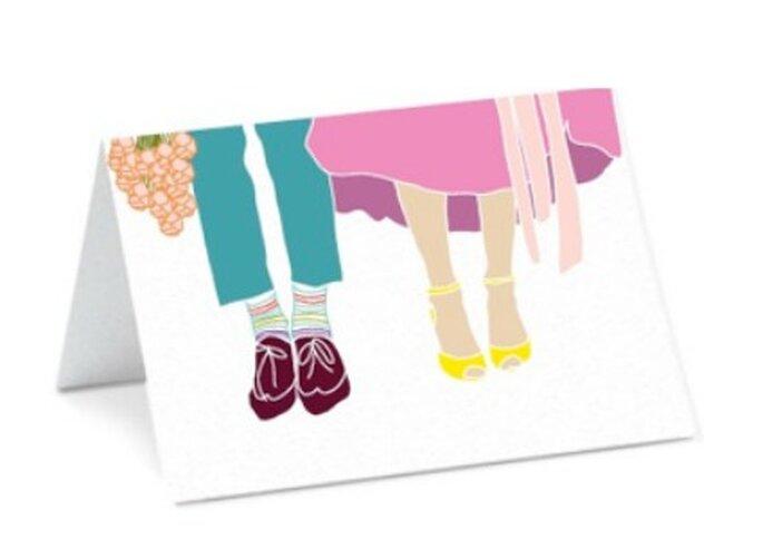 Wedding Shoes ©Rubina