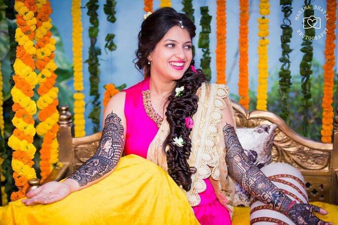 Photography: Mahima Bhatia.