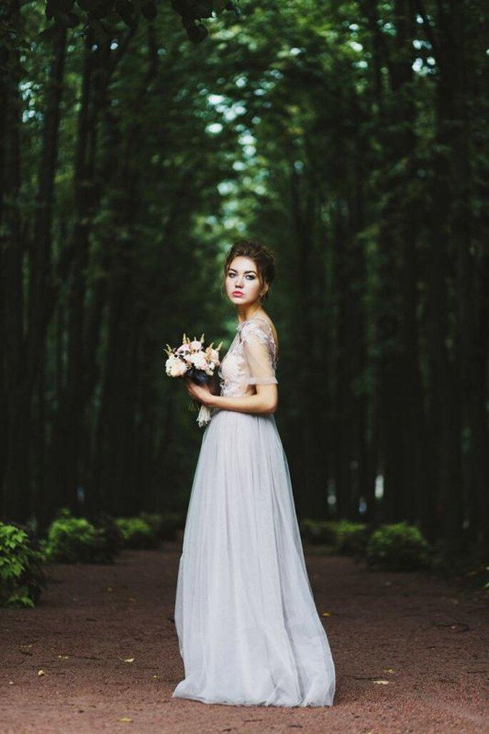 Свадебные платья TANYA ORLOVA