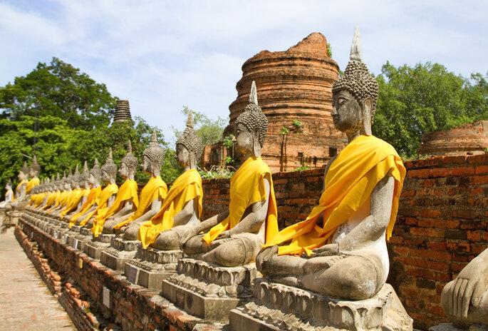 Evaneos.es - Tailandia